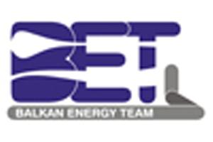 BET - Balkan Energy Team